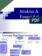 BIOFAR 2 (Struktur sel, jaringan dan organ tumbuhan).ppt