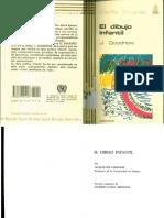 2001 J. Goodnow. El Dibujo Infantil