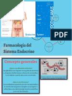 Farmacologia Del Sistema Endocrinoexpokaren1111111 [Autoguardado]