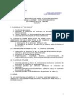 Notas Jurisprudenciales Clausulas Abusivas Contratos Suministros y Servicios Telecomunicaciones