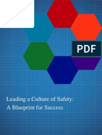 Leading a Culture of Safety