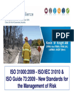 ISO31000 2009