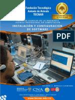 Modulo de Insta Laci on y Conf Software