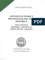 EstudiosdeTeoríayMetodologíadelSaberHistóricoFranciscoVázquezGarcía.pdf