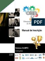 OBR-manual Inscrição Olimpo v15