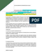Manual de Procedimientos en Inmunología Aplicada