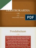 Vivi Dextrokardia