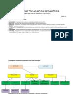 295381652 Caso 2 Estrutura y Diseno Organizacional