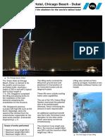 Vsl Tower Hotel Dubai