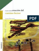 18 Devetach, Laura (2008) Extracto Camino Lector