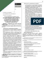 2013-01-18_ley Modifica NCPP Levantamiento Cadaver FFAA