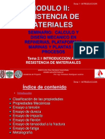 2_1 Introduccion a La Resistencia de Materiales Diapositivas