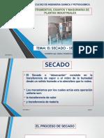 CLASE-SECADO-FIQP-17-1