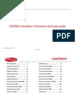 English DS550E MASTER User Guide V2_0