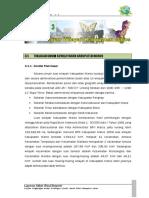 3.1. Tinjauan Umum Kewilayahan Kabupaten Maros