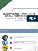 2013_Briceño_Comportamiento de Compra y Consumo en Tiendas Por Conveniencia (EESS)