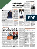 La Gazzetta dello Sport 08-09-2017 - Serie B