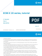 Ecss Training l2 e202015 05 Electrical and Electronic Training
