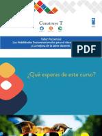 Presentación Atte ConstruyeT Baja