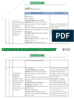 Cronograma de Psicología Laboral 2017b uncaus