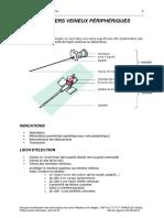 7j - Catheters Veineux Peripheriques