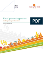 Food Processing Sector