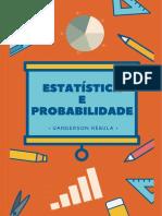 Estatística e Probabilidade - 2017