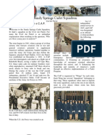 Sandy Springs Squadron History