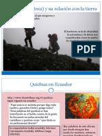 El Quichua (Kichwa)