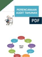 2. Perencanaan Audit Tahunan