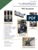 Pvc Duct Design