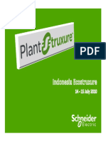PlantStruxure – Breaking the Barriers Between Process Automation and Energy Management