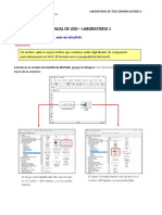 Manual - Laboratorio1