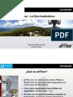 Airfiber(q2-2017) Español Spanish Julio 2017