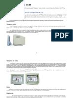 Apostila Básica de LCD