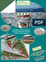 Reciclaje de plásticos agrícolas