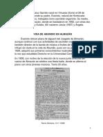 Biografía de Abundio Andaluz