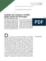 Analise de classes e mobilidade social em Portugal.pdf