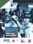 Estudio Educación e Interculturalidad. Orientaciones Desde La Práctica FSP Región Metropolitana