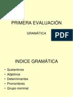 Unidad 1. Gramatica1