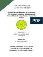 2. Journal Reading - Debi LR