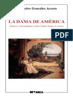 La Dama de Ámerica_ebook