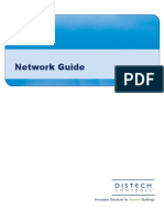 Distech Network Guide.pdf