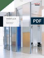 Variflex Brochure