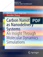 Carbon Nanotubes as Nanodelivery Systems_MChoon