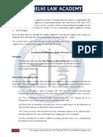 DLA Constitution Vol 2