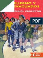 22 - Guillermo y Los Evacuados - Richmal Crompton (4)