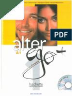 Alter Ego Plus A1 PDF