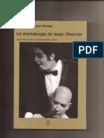 La Dramaturgia de Isaac Chocron1