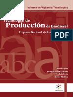 Biodiesel Ensamblado